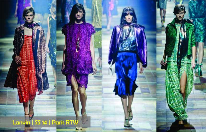 Lavin RTW SS14