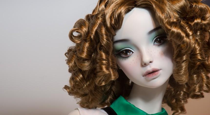 Coleção Fantasy - Hans Boodt Mannequins