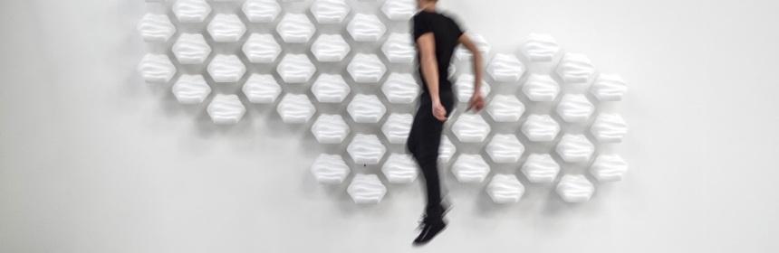 hexi wall