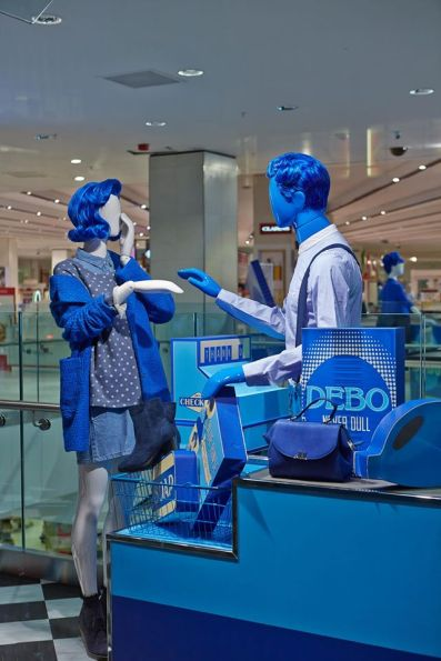 Debenhams august 2014-blue