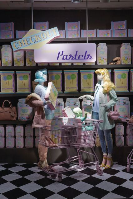 Debenhams‬ august 2014-pastel