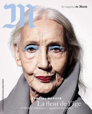 M Le Monde Magazine-October-2014